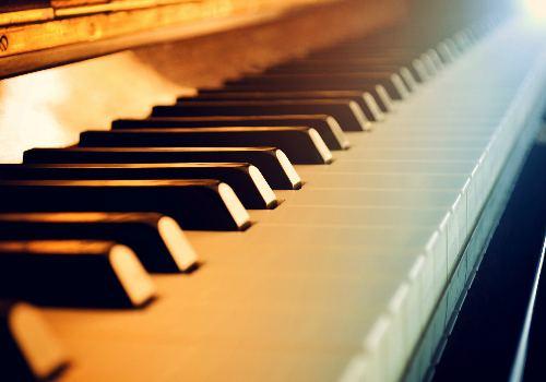 Klavier Lernen Frankfurt